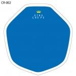 クレープ包装紙デザイン見本CR-002