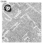 クレープ包装紙デザイン見本CR-009