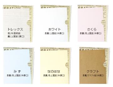 エコファイル種類